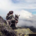 Pourquoi se balader régulièrement avec son chien ?