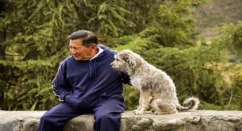 choisir son chien : une complicité