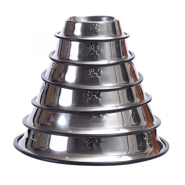 Gamelle acier inoxydable plusieurs tailles Cocker